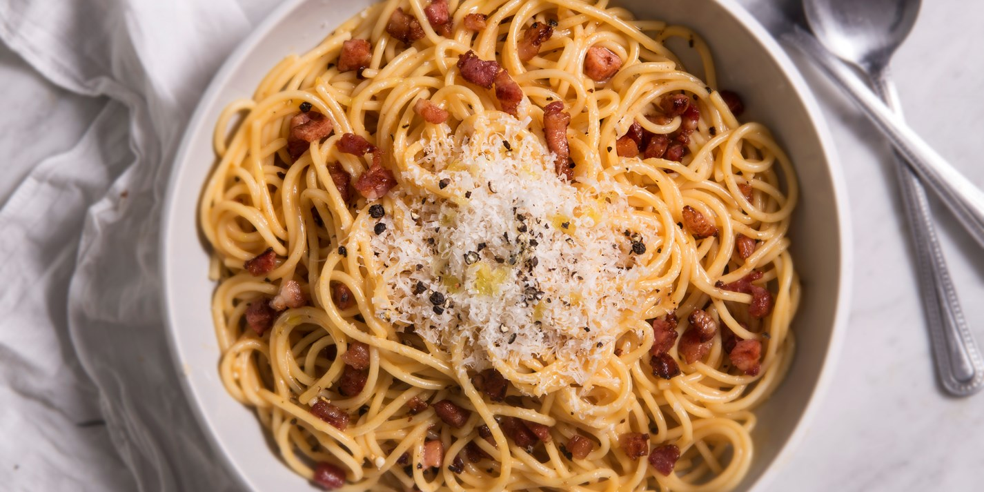 Carbonara Recipe Great Italian Chefs Watermelon Wallpaper Rainbow Find Free HD for Desktop [freshlhys.tk]