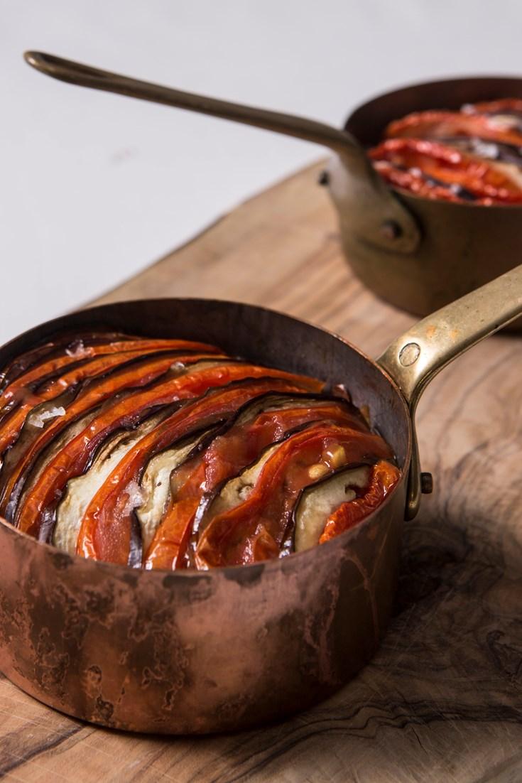 Imam Bayildi Recipe Great British Chefs