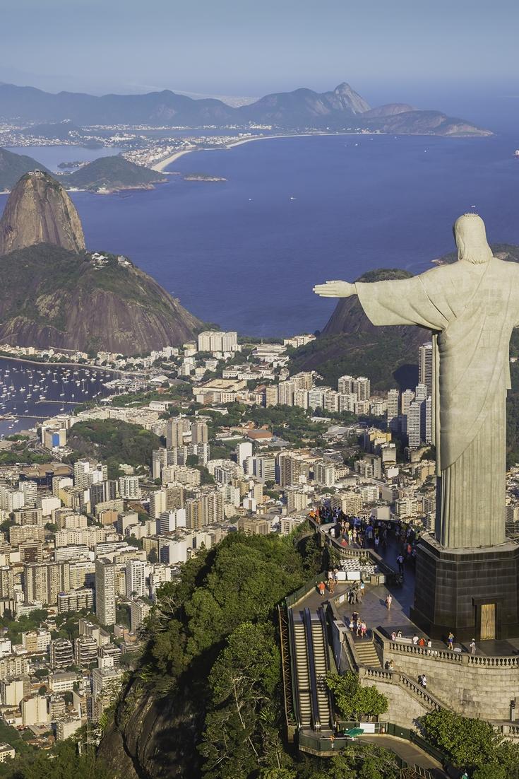 Regional Brazilian Cuisine - Great British Chefs