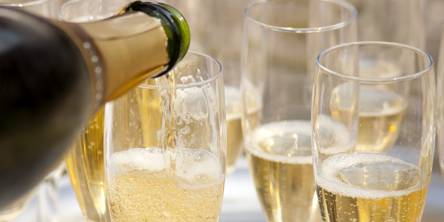 Catalonia's sparkle: the story of cava