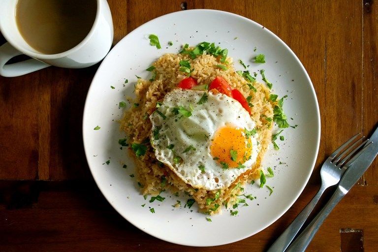 Easy Vegetarian Indonesian Recipes