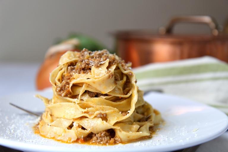 Authentic Italian Bolognese Ragù Recipe