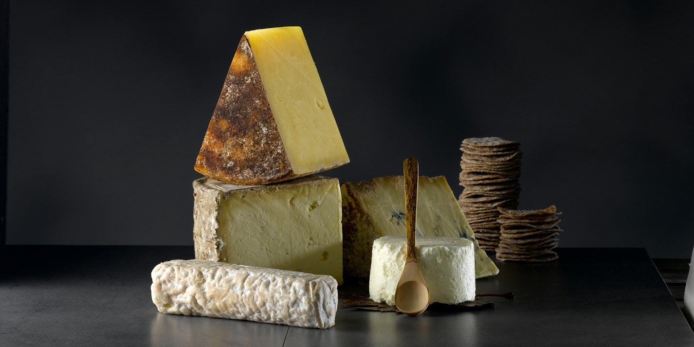 Announcing the Great British Cheese Awards 2018