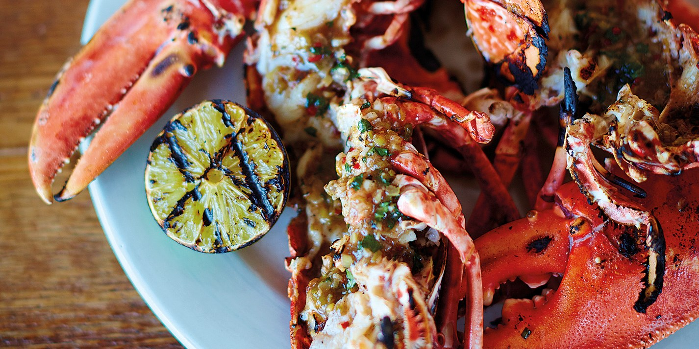 10 of the best seafood recipes for summer