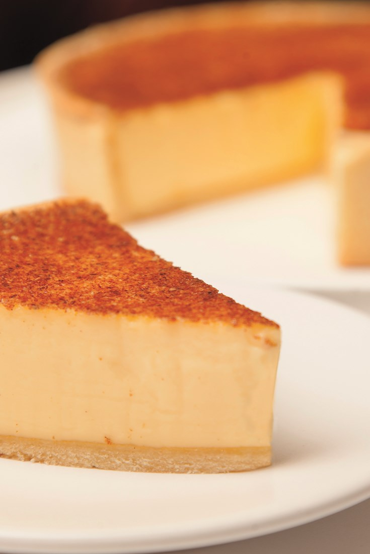 Easy Low Carb Cheesecake Recipes