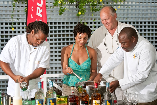 Bajan flavour: Barbados' best rum distilleries