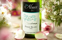 Alsace Pinot Blanc and Pinot Gris