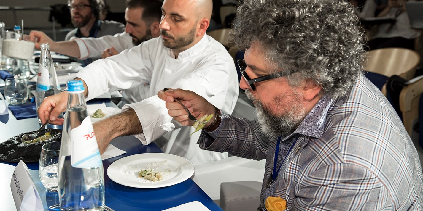 Barilla Pasta World Championships 2017: The search for the world's best pasta chef