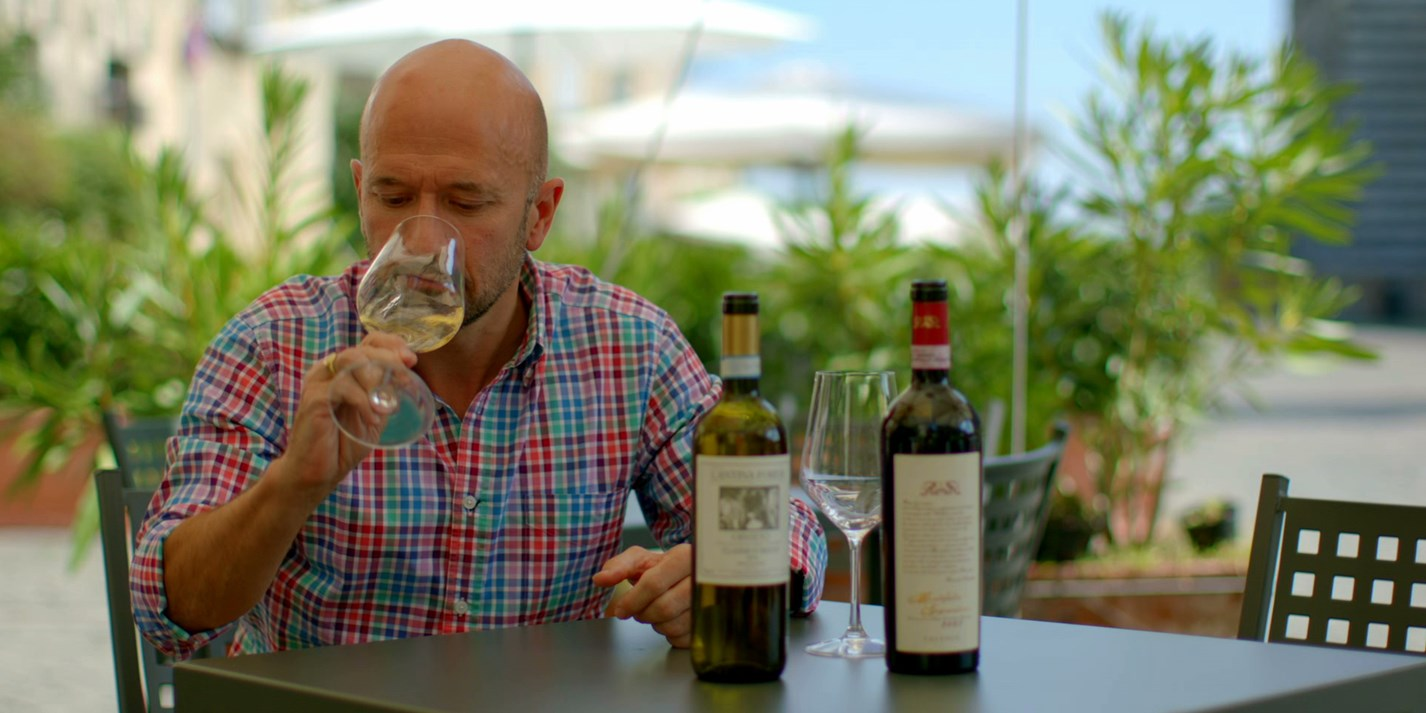 The Wine Show: episode eleven – wine fraud