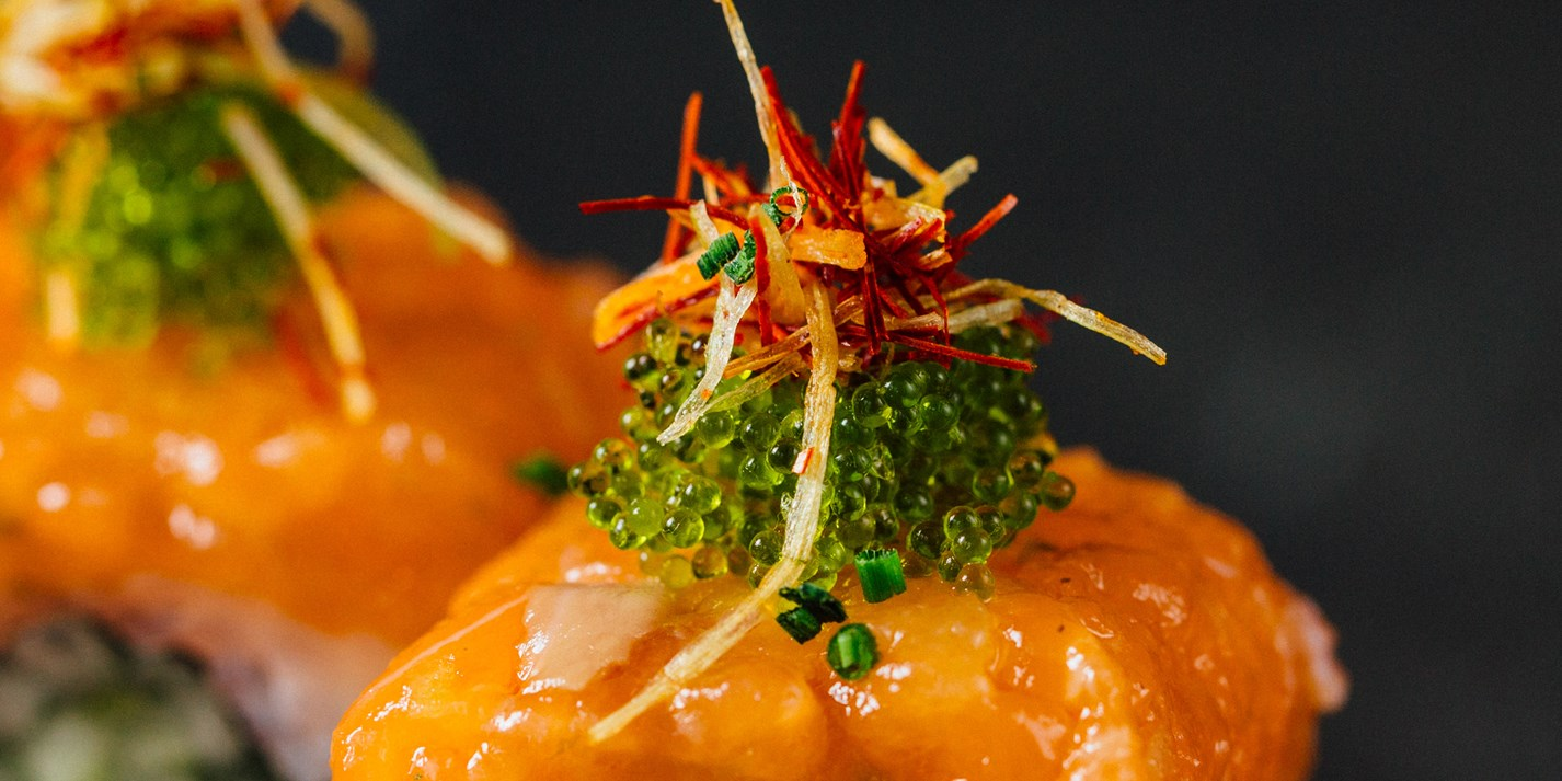 What is tobiko?