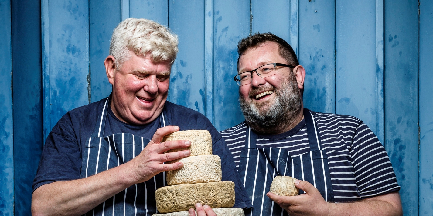 How to become a professional cheesemaker