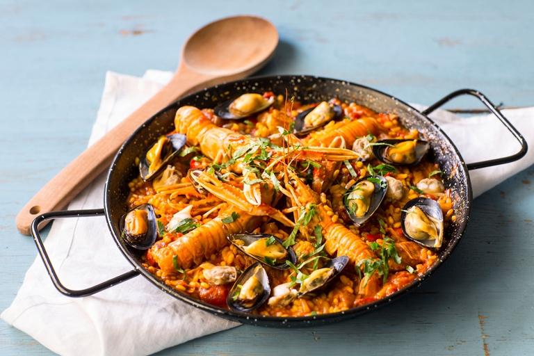 Great Spanish Food Recipes