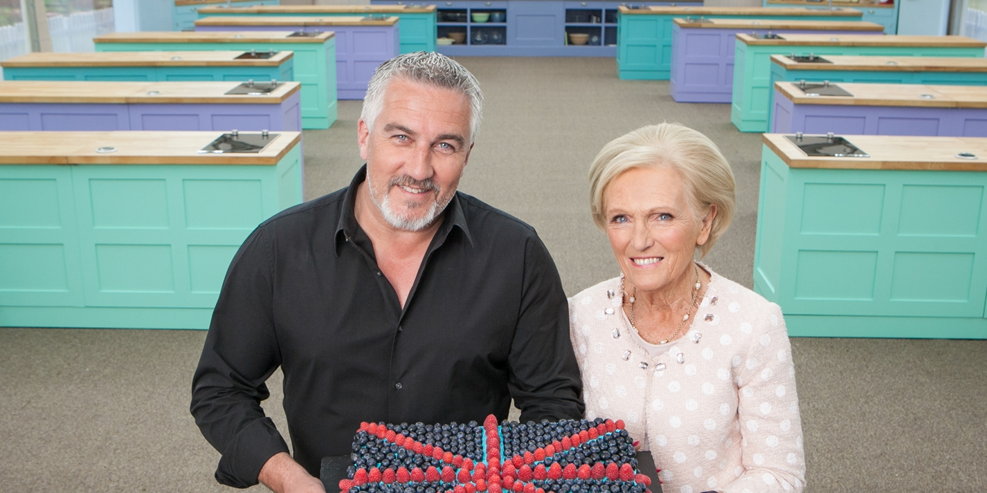 Great British Bake Off 2016: episode one