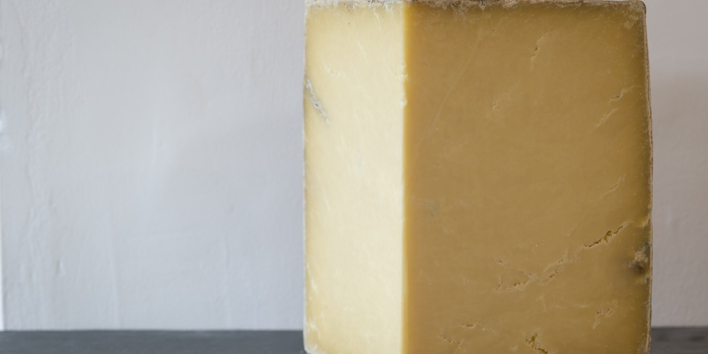 West Country Farmhouse Cheddar: a crash course