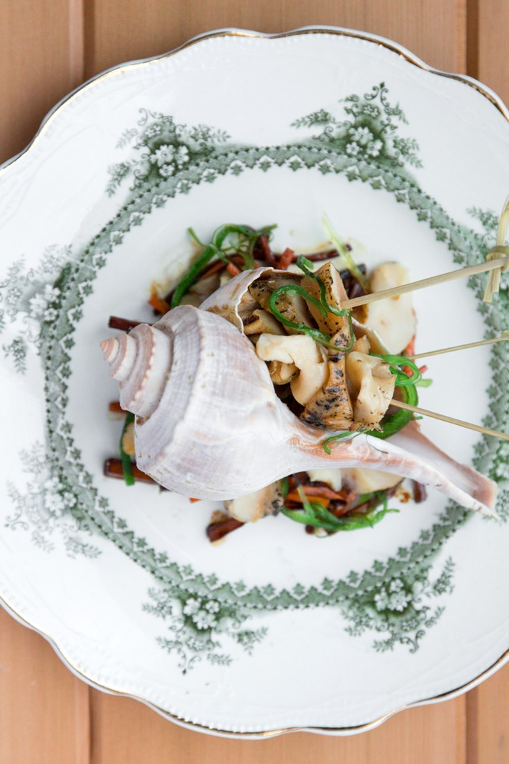 Grilled Hake Fish Recipes