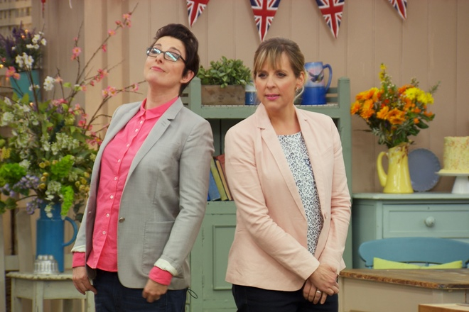 Great British Bake Off 2016: episode three recap