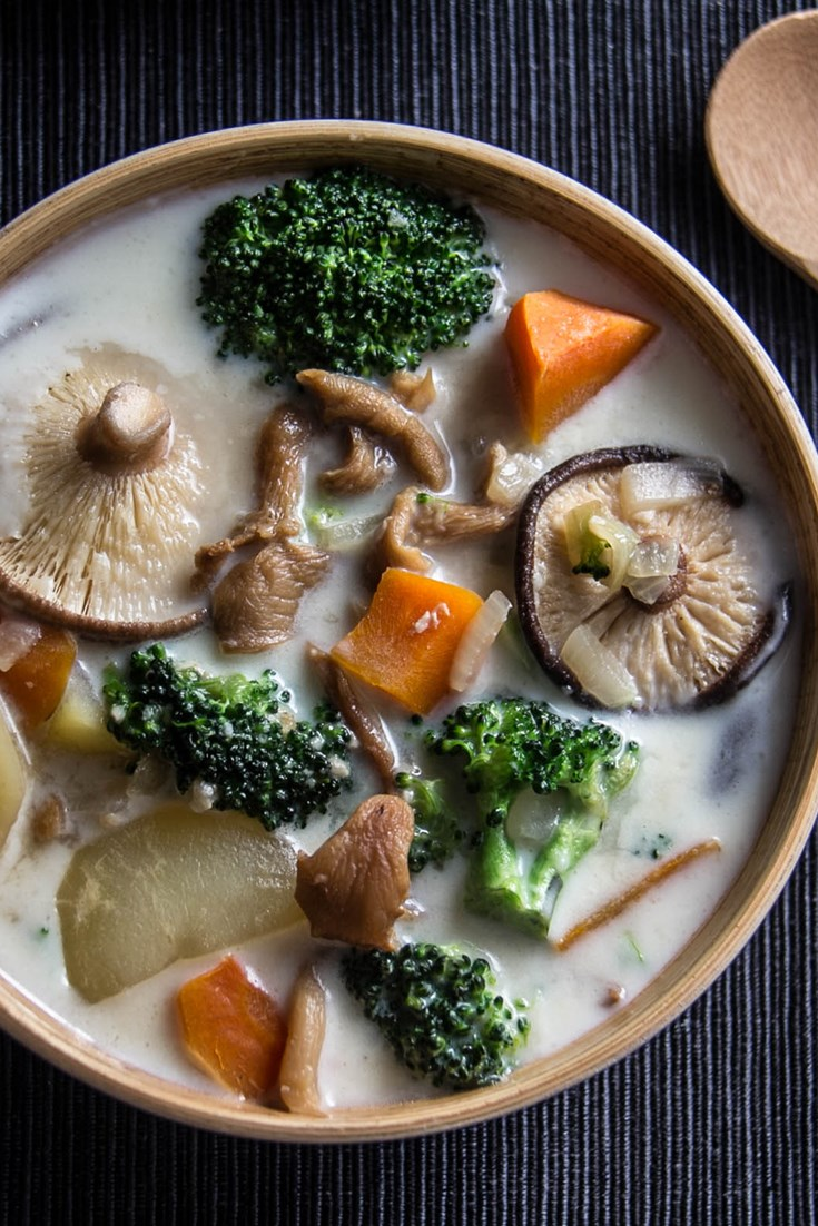 japanese cream stew recipe great british chefs