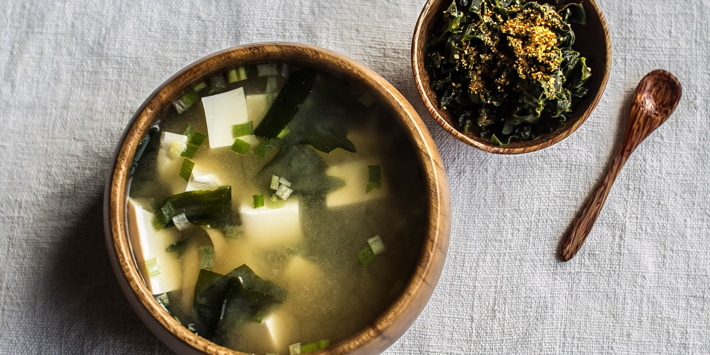Sweet, savoury, salty: how miso transforms Japanese food
