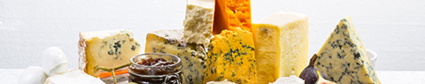 Win a £50 voucher to spend at The Cheese Shed