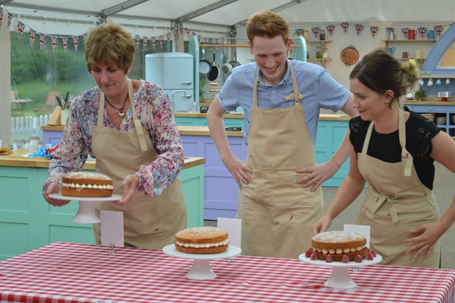 Great British Bake Off 2016: the final recap