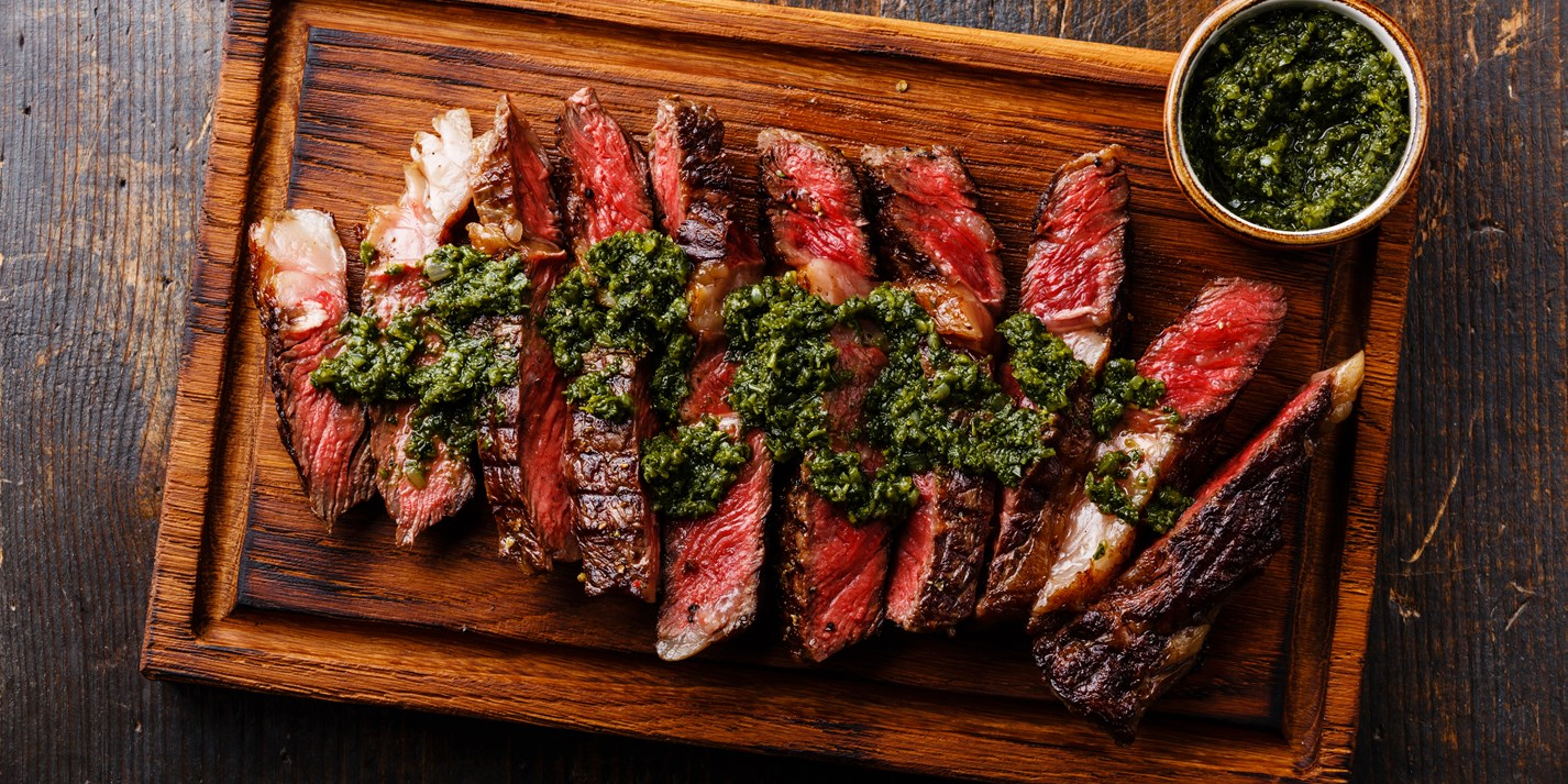 Five of the best steak sauces