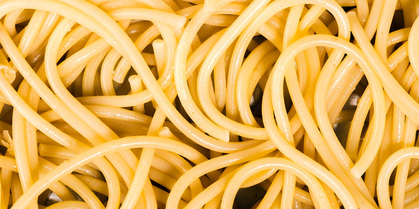 The Origins of Pasta