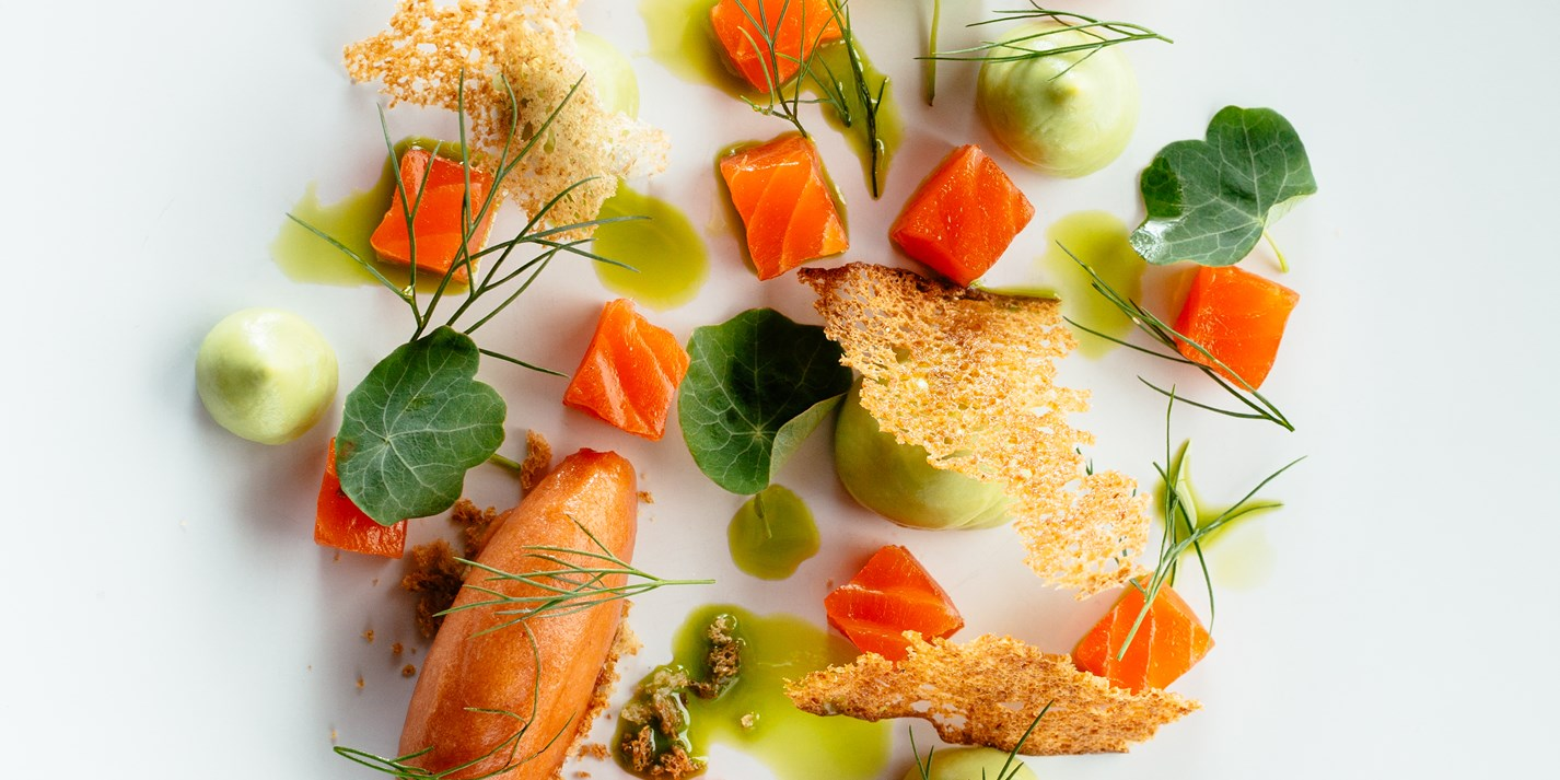 Eight easy and delicious Fjord Trout recipes