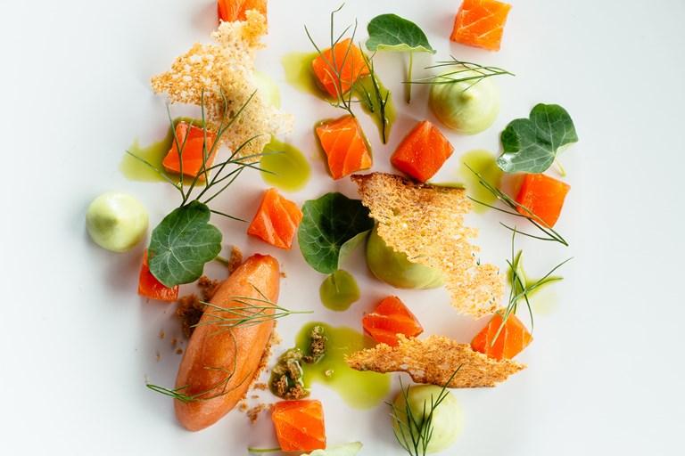 Pan Fried Asparagus Recipes