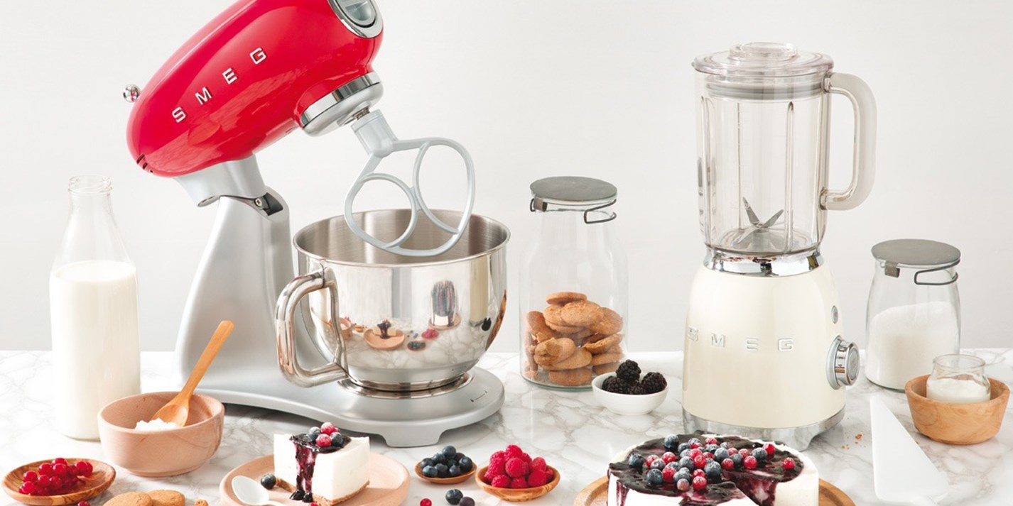 The five appliances foodies want this Christmas