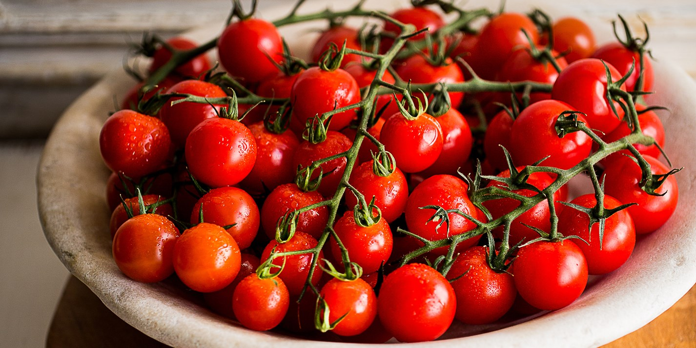 Ten amazing tomato recipes to bring joy to your summer
