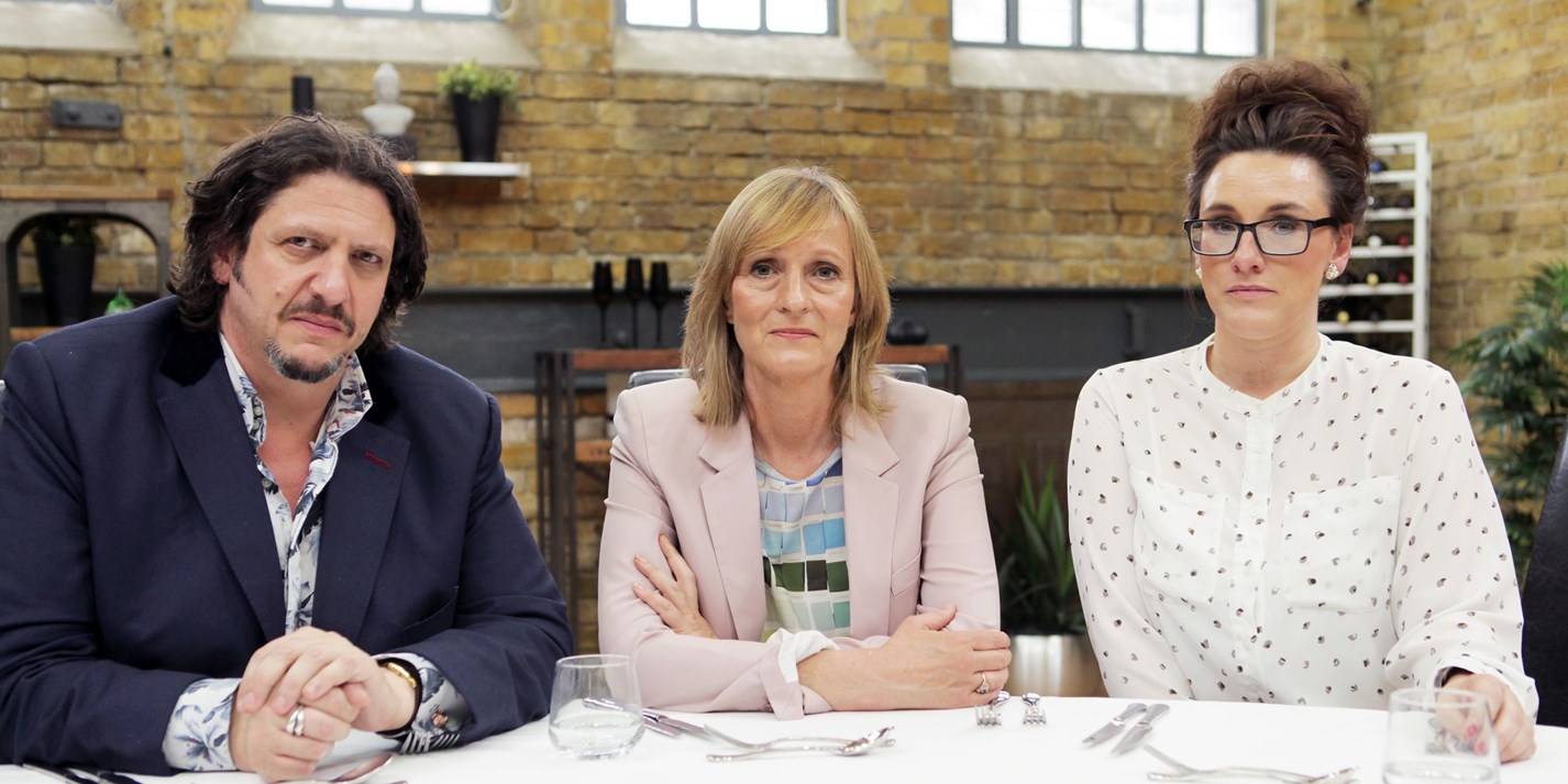Five things we learnt in week four of MasterChef: The Professionals 2016