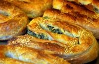 Börek: Turkey's favourite snack