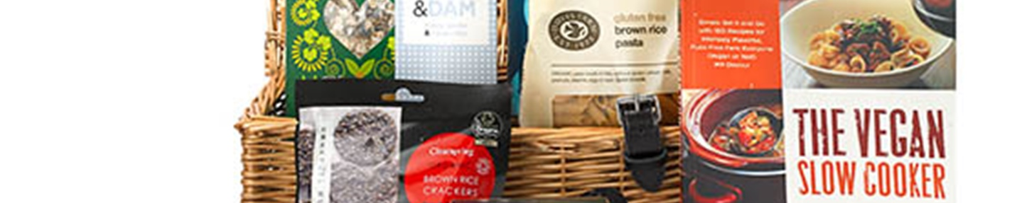 Win a Whole Foods Market hamper worth £70
