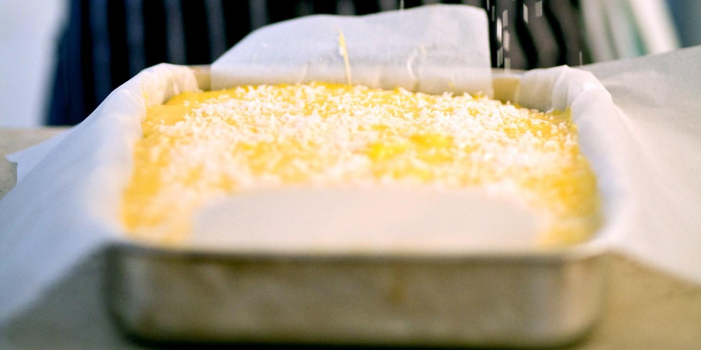 Manchester Tart Recipe Great British Chefs