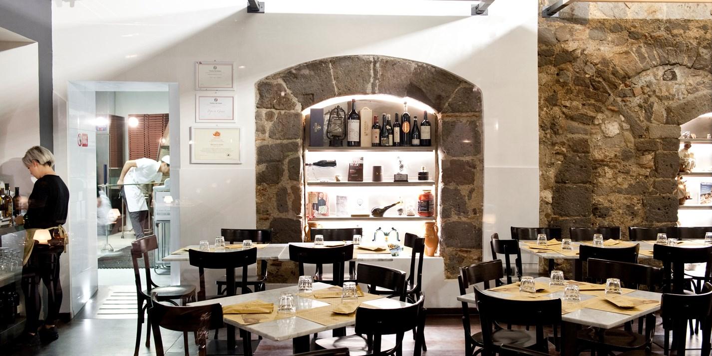 Pepe In Grani Great Italian Chefs