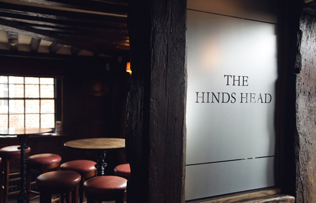 The Hind's Head