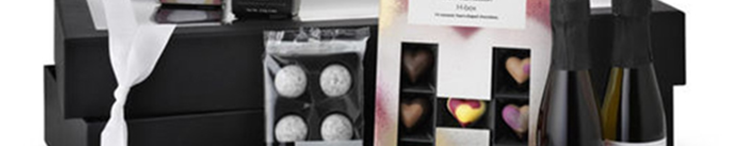 Win a Hotel Chocolat hamper for your Valentine