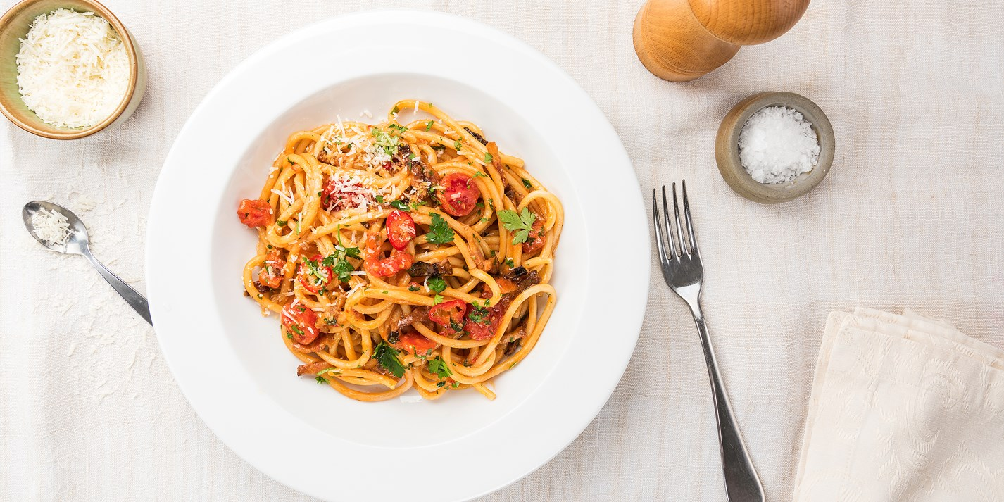 Italy's best traditional pasta dishes