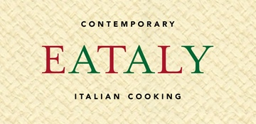 Eataly Cookbook Profile Picture
