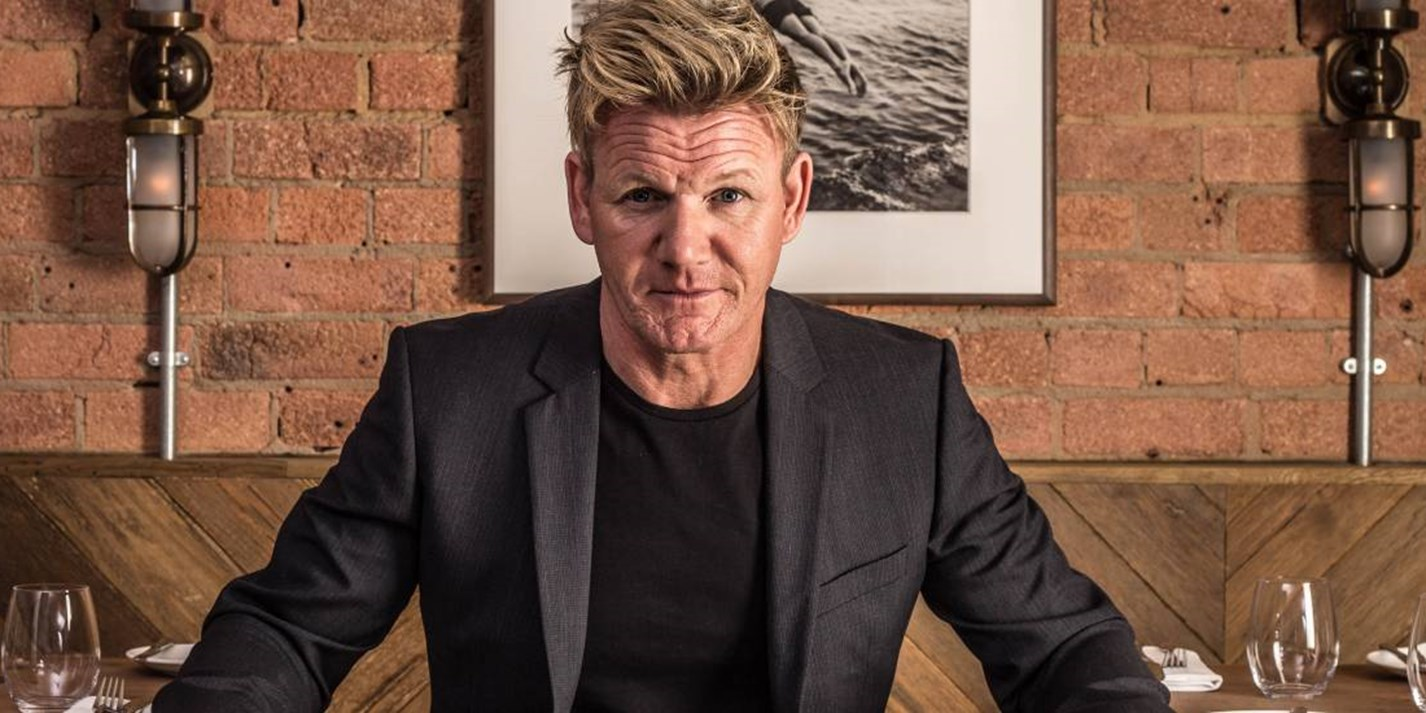 Culinary Genius: apply to be on Gordon Ramsay's new cooking show