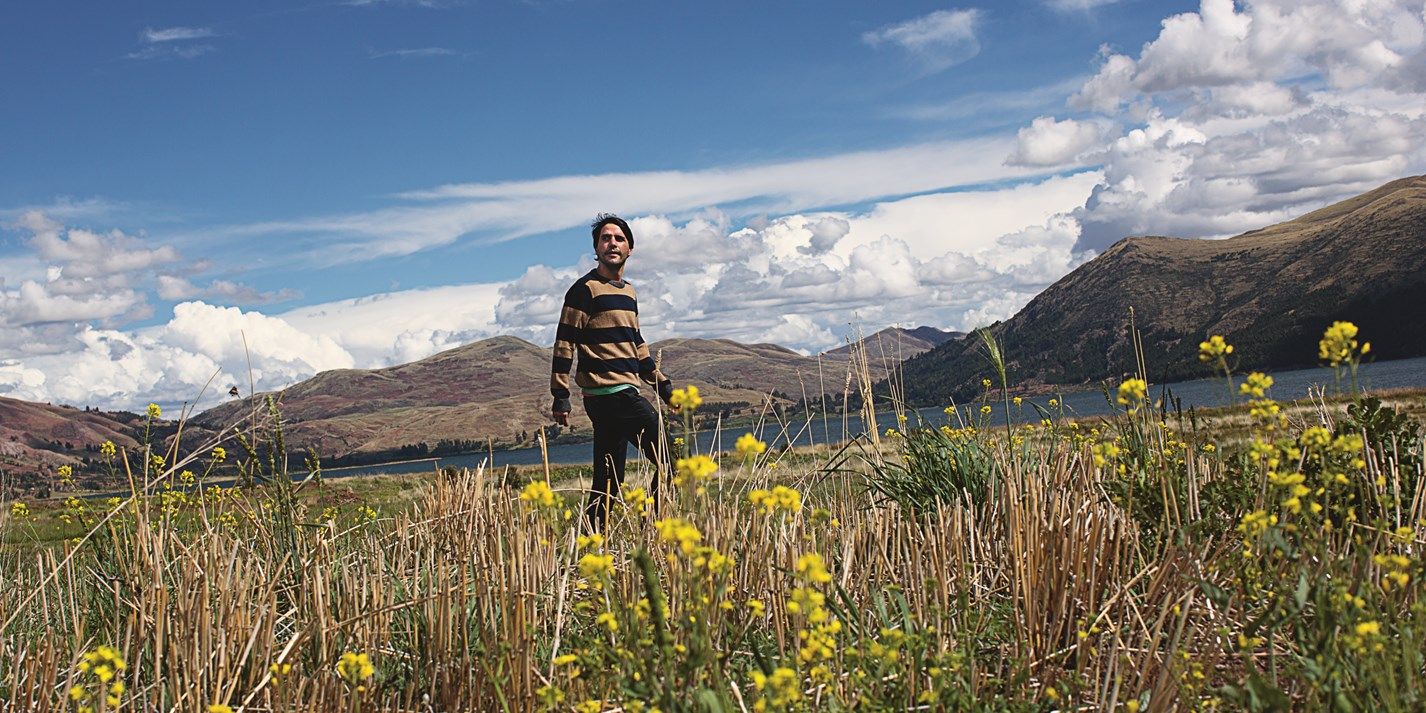 Virgilio Martínez on topography, tubers and Peru's secret larder