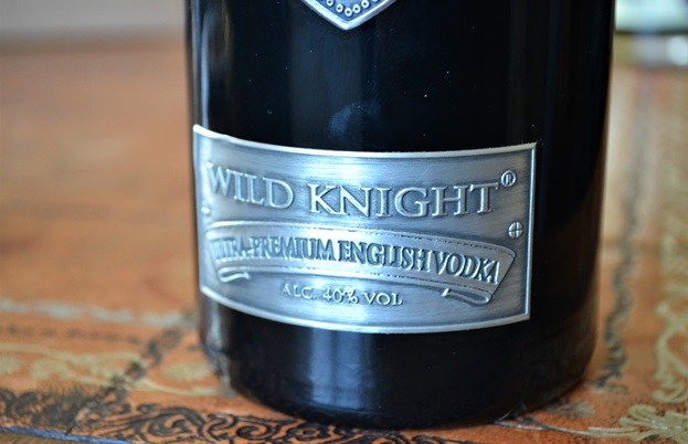 Wildknight Vodka