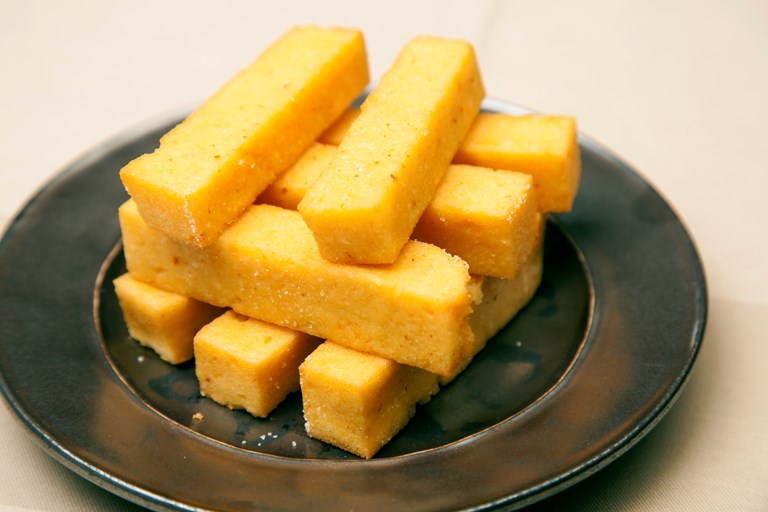 Panisse Recipe Great British Chefs