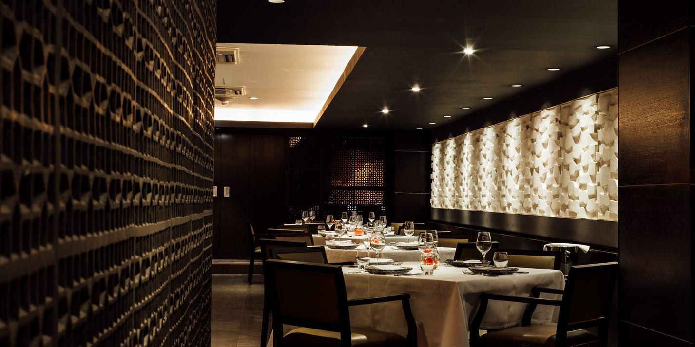 Benares Restaurant Great British Chefs