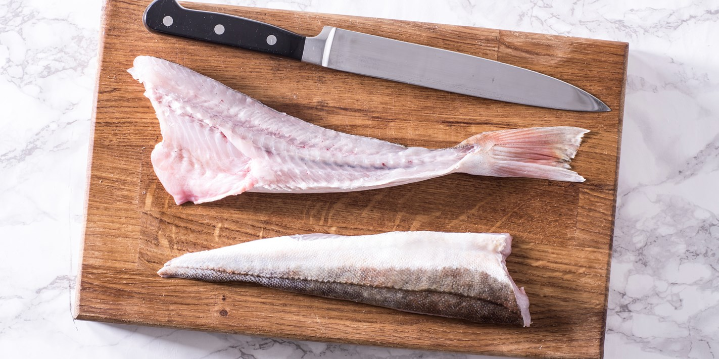 How to cook gurnard and gurnard recipes