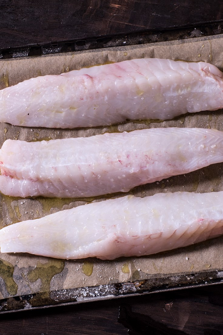 How To Pan Fry Monkfish Fillets Great British Chefs