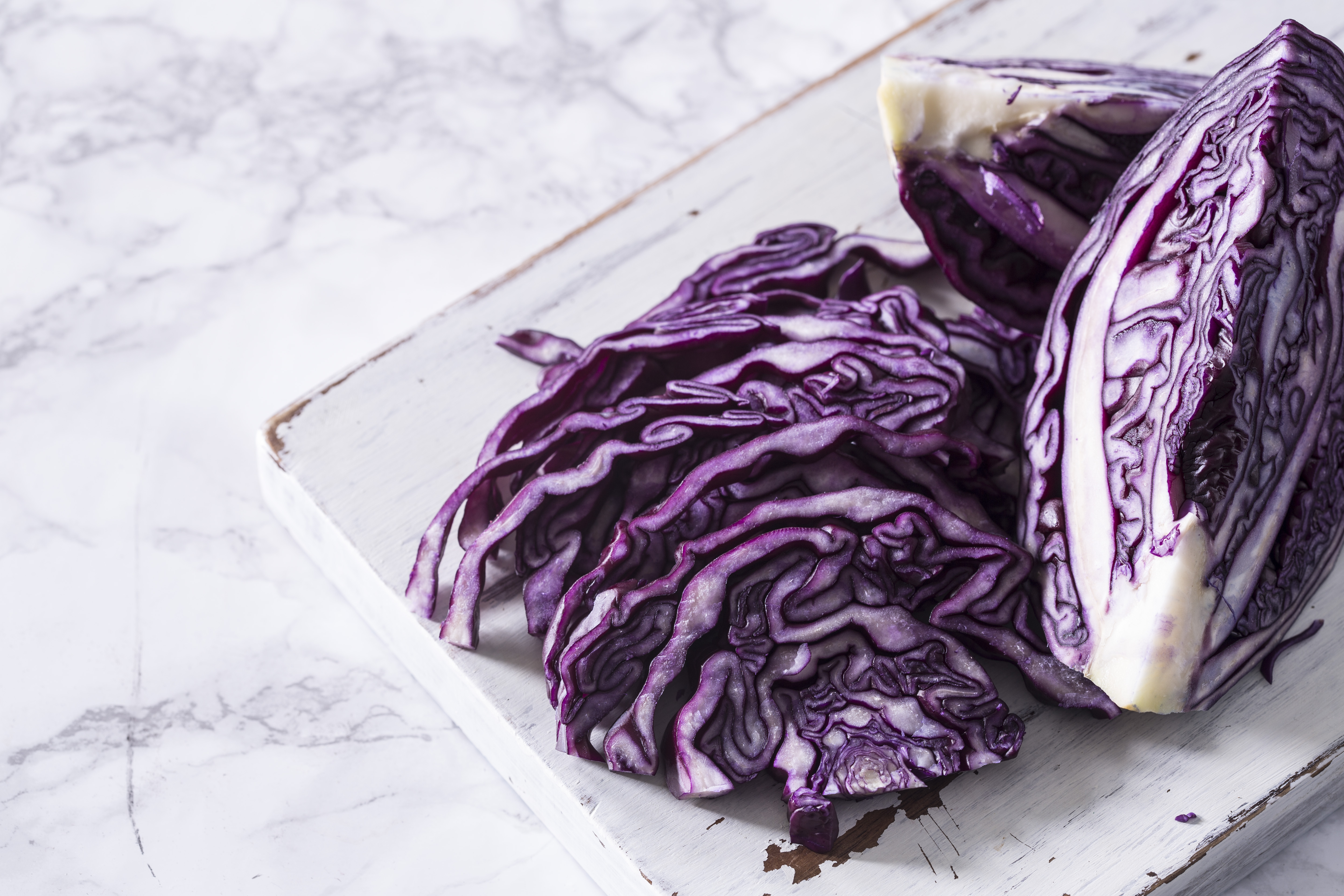 How to Cook Red Cabbage - Great British Chefs