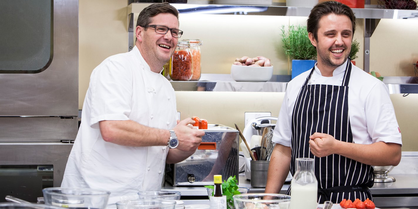 Quiz: how well do you know Great British Menu?