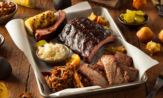 Dallas-Fort Worth: the best barbecue in Texas
