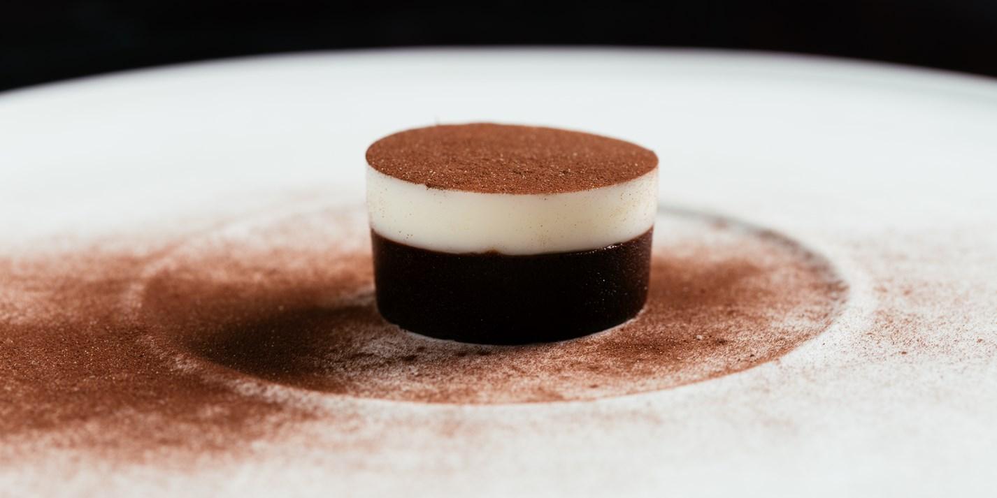 Chocolate and Yoghurt Dessert Recipe - Great British Chefs